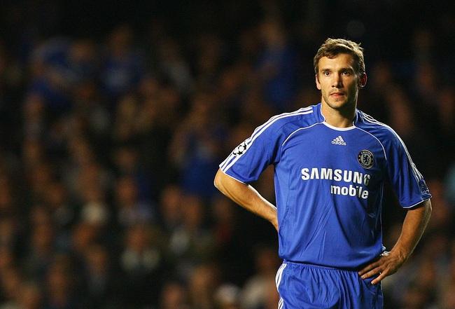 Top 5 bản hợp đồng thảm hại nhất trong sự nghiệp của HLV Mourinho - Ảnh 3.