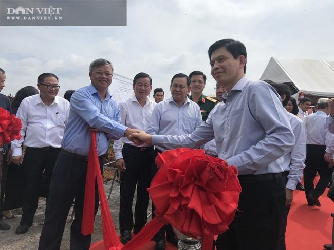 Đồng Nai bàn giao hơn 1.800 ha đất xây dựng sân bay Long Thành vượt kế hoạch - Ảnh 3.