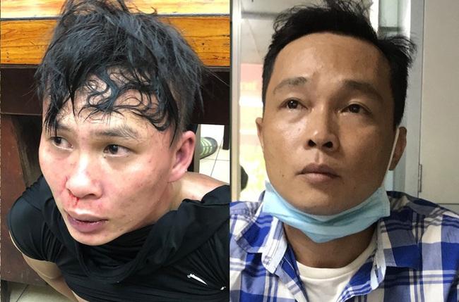 TPHCM: Nữ giáo viên bị cướp giật túi xách chứa hơn 100 triệu đồng trên đường phố - Ảnh 1.