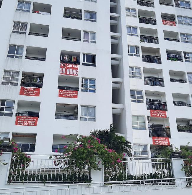 Vì đâu các chung cư thường xảy ra tranh chấp giữa cư dân và ban quản trị chung cư ?