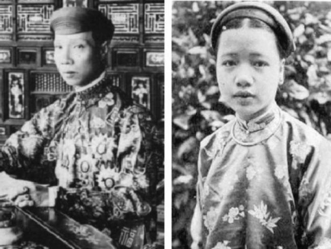 Chuyện tình ngang trái của Hồ Thị Chỉ với 2 vị vua nhà Nguyễn - Ảnh 2.