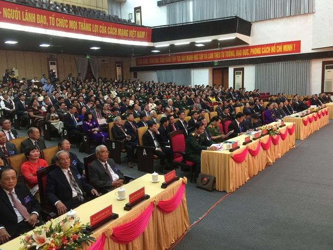Công bố danh sách 50 người trúng cử Ban Chấp hành Đảng bộ tỉnh TT-Huế khóa XVI  - Ảnh 1.