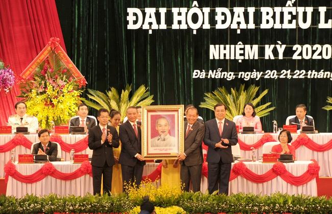 Công việc của ông Trương Quang Nghĩa và ông Huỳnh Đức Thơ sau kỳ Đại hội Đảng bộ Đà Nẵng?  - Ảnh 1.