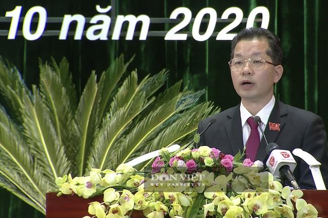 Những phát biểu đầu tiên của tân Bí thư Thành ủy Đà Nẵng Nguyễn Văn Quảng   - Ảnh 1.
