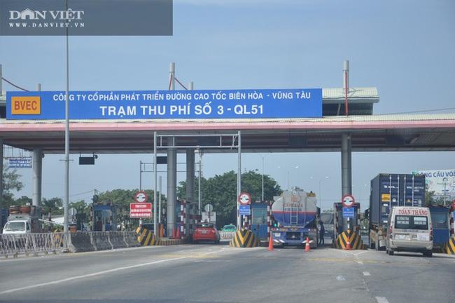 Có nhiều tuyến đường  nối với sân bay Long Thành - Ảnh 5.