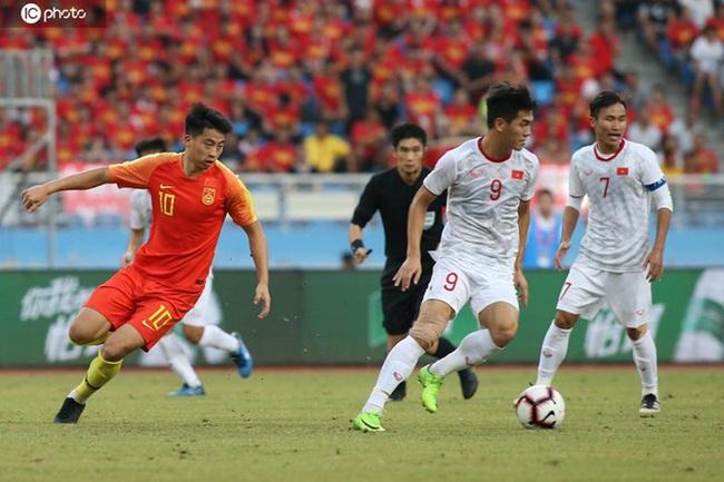 Tin sáng (23/10): Báo Trung Quốc muốn bóng đá nước nhà học hỏi Việt Nam - Ảnh 1.