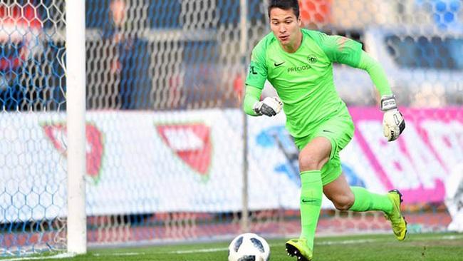 Filip Nguyễn tỏa sáng, Slovan Liberec khởi đầu thành công tại Europa League - Ảnh 1.