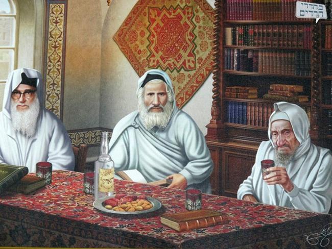 Bài học kinh điển từ câu chuyện bắt kẻ cắp của ông già người Do Thái - Ảnh 2.