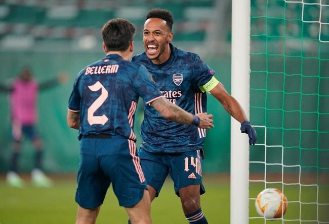 """Kết quả Europa League 23/10: """"Đại gia"""" ra quân tưng bừng - Ảnh 2."""