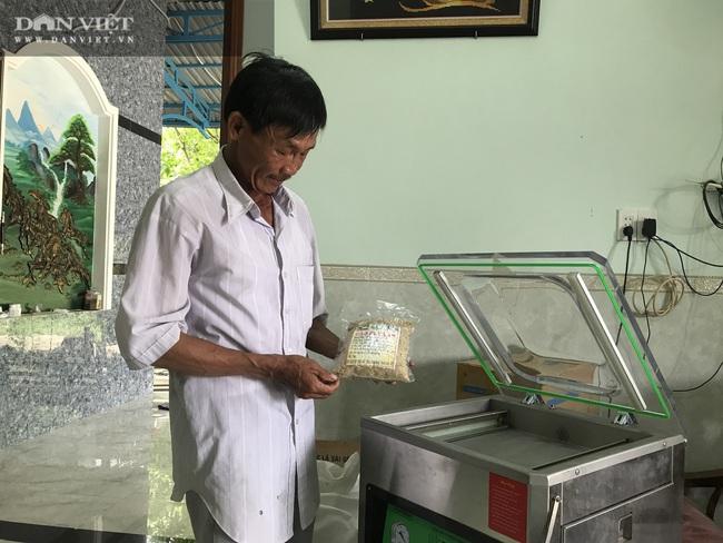 """Quy trình sản xuất """"gạo lạ"""" ngon sạch có giá đắt gấp 3 lần gạo thường - Ảnh 15."""