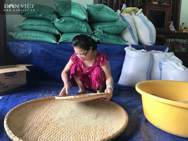 """Quy trình sản xuất """"gạo lạ"""" ngon sạch có giá đắt gấp 3 lần gạo thường - Ảnh 8."""