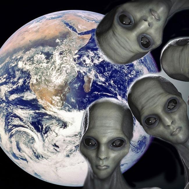 Người ngoài hành tinh từ hơn 1.000 ngôi sao đang theo dõi con người? - Ảnh 1.