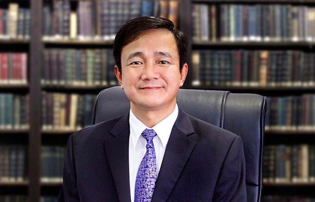Khi nào Đại học Tôn Đức Thắng có hiệu trưởng mới? - Ảnh 1.