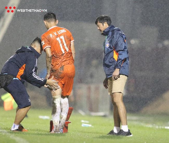 """Tin sáng (25/10): HLV Lê Huỳnh Đức """"báo tin vui"""" cho Quảng Nam - Ảnh 1."""