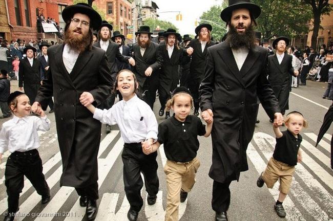 Đây là những cách người Việt nên học người Do Thái để hiểu con hơn - Ảnh 1.