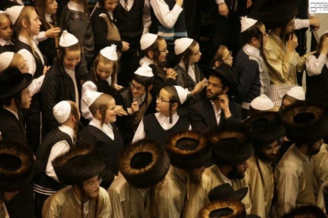 Đây là những cách người Việt nên học người Do Thái để hiểu con hơn - Ảnh 2.