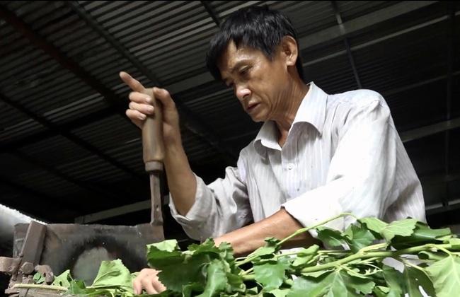 An Giang: Ông nông dân hơn 90 tuổi và hành trình 40 năm tìm thuốc cứu người - Ảnh 4.
