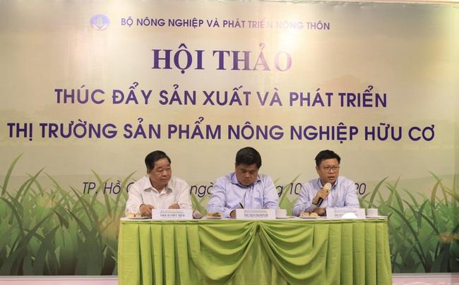 Chịu khó làm nông nghiệp hữu cơ, nông dân Việt xuất đi Mỹ, EU… thu về hàng trăm triệu đô la mỗi năm - Ảnh 1.