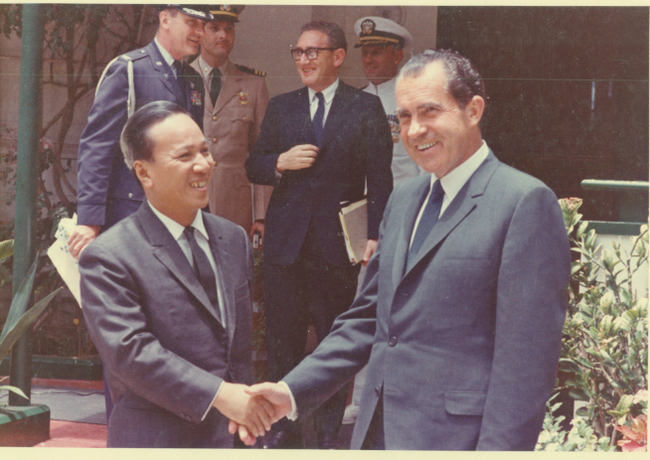 Sự diệt vong của Việt Nam Cộng hòa: Thất bại toàn diện của CIA - Ảnh 1.