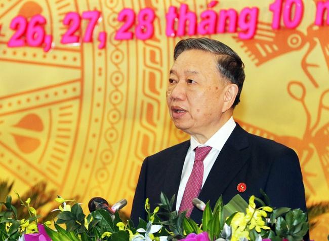 Khai mạc Đại hội Đảng bộ tỉnh Cà Mau lần thứ XVI - Ảnh 4.