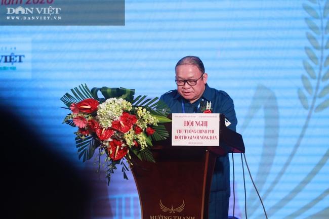 Chủ tịch Hội NDVN Thào Xuân Sùng: Nông dân thiệt đơn thiệt kép vì phân bón không được khấu trừ thuế GTGT - Ảnh 1.