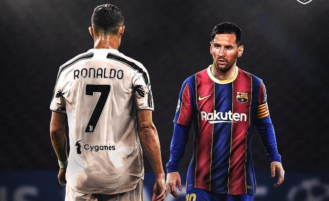 Dương tính Covid-19 lần 3, Ronaldo chính thức lỡ hẹn cuộc tái đấu với Messi - Ảnh 1.