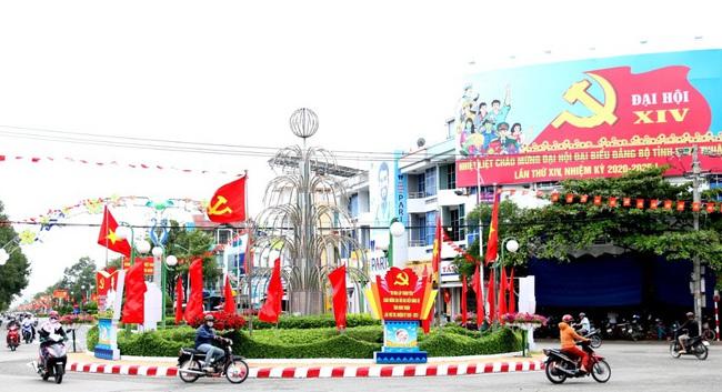 Tân Bí thư Tỉnh ủy Ninh Thuận nhiệm kỳ 2020-2025 là ai? - Ảnh 3.