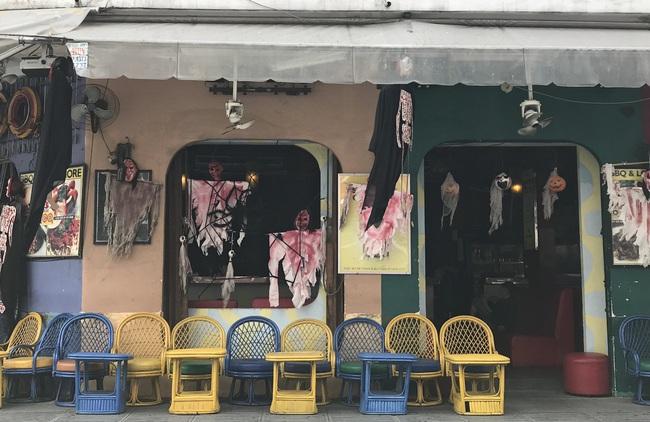 Người Sài Gòn chi tiền triệu, rước ma quỷ về nhà chơi - Ảnh 7.