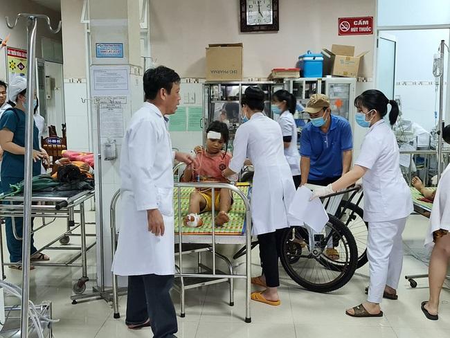 Cập nhật vụ sạt lở vùi lấp hơn 50 người ở Quảng Nam: Cứu sống được 33 người  - Ảnh 1.
