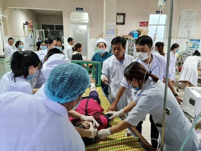 Cập nhật vụ sạt lở vùi lấp hơn 50 người ở Quảng Nam: Cứu sống được 33 người  - Ảnh 3.