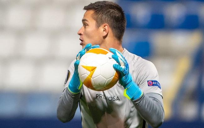 Filip Nguyễn không cứu được Slovan Liberec tránh khỏi thảm bại ở Europa League - Ảnh 1.