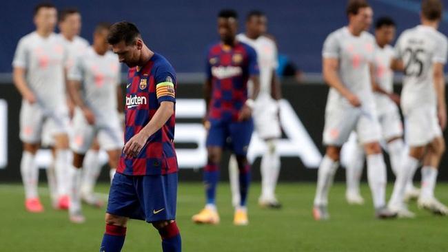 """ƯCV chủ tịch Barca: """"Tôi sẽ tái hợp Guardiola - Messi tại Nou Camp"""" - Ảnh 2."""