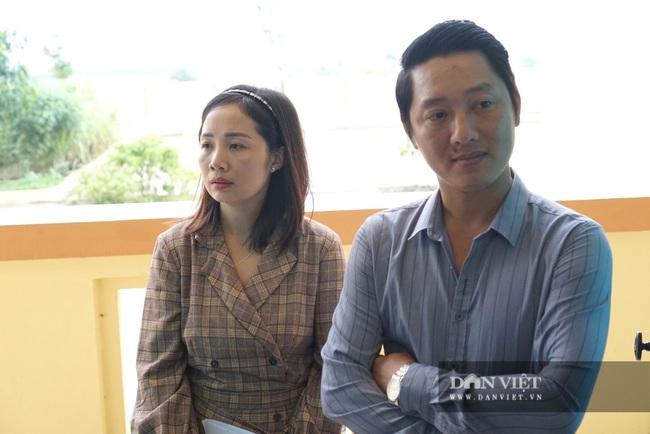 Mẹ bé trai 2 tuổi bị bắt cóc ở Bắc Ninh: Nghĩ lại tôi vẫn sởn da gà - Ảnh 1.