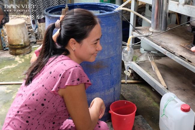 """Nông dân hiện đại sống trong """"biệt phủ"""" quanh ao cá để trồng bưởi thu tiền tỷ mỗi năm - Ảnh 10."""