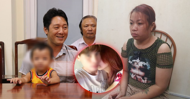 Hôm nay xét xử vụ bắt cóc bé trai 2 tuổi ở Bắc Ninh  - Ảnh 1.
