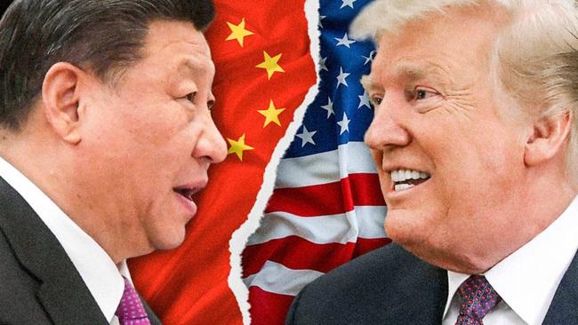 """Trung Quốc cảnh báo """"hậu quả thảm khốc"""" nếu Mỹ, Đài Loan làm điều này - Ảnh 1."""