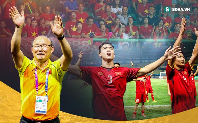 Cầu thủ Việt Nam nào hưởng lợi nhất dưới thời HLV Park Hang-seo? - Ảnh 1.