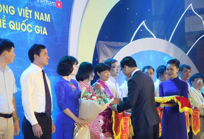 Khai mạc kỳ thi Kỹ năng nghề quốc gia lần thứ 11 năm 2020 - Ảnh 2.