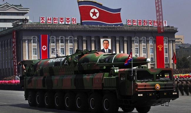 Triều Tiên hiện có trong tay bao nhiêu đầu đạn hạt nhân? - Ảnh 4.