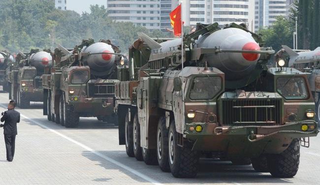 Triều Tiên hiện có trong tay bao nhiêu đầu đạn hạt nhân? - Ảnh 5.