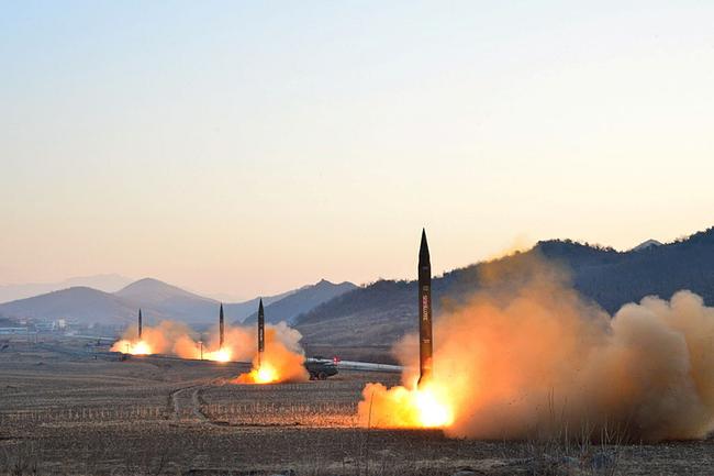 Triều Tiên hiện có trong tay bao nhiêu đầu đạn hạt nhân? - Ảnh 7.
