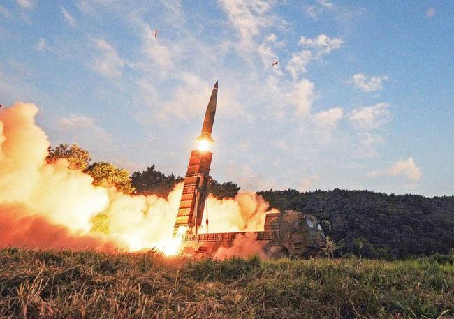 Triều Tiên hiện có trong tay bao nhiêu đầu đạn hạt nhân? - Ảnh 9.