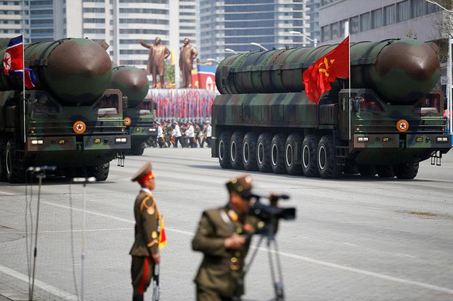 Triều Tiên hiện có trong tay bao nhiêu đầu đạn hạt nhân? - Ảnh 10.