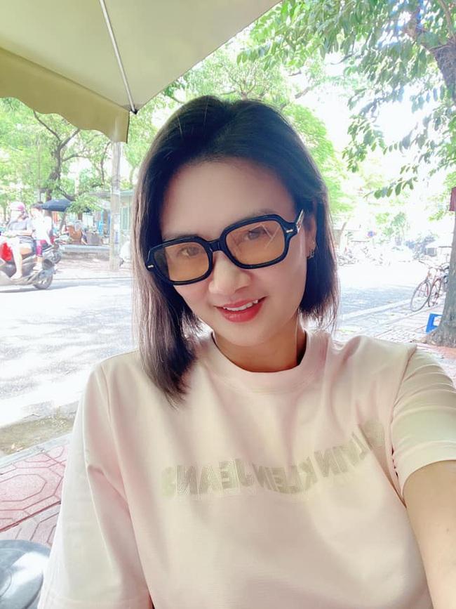Hoa khôi bóng chuyền Phạm Kim Huệ trăn trở chuyện tình duyên - Ảnh 1.