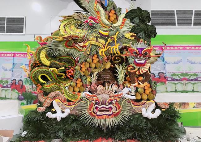 Ngày 9/10: Khai mạc hội chợ sản phẩm OCOP, trưng bày 200 chậu lan đột biến cực hiếm  - Ảnh 3.