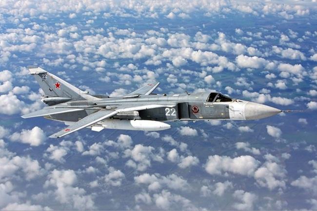 Máy bay chiến đấu Nga từng bay qua nóc Nhà Trắng? - Ảnh 2.