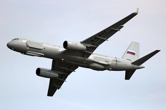 Máy bay chiến đấu Nga từng bay qua nóc Nhà Trắng? - Ảnh 3.