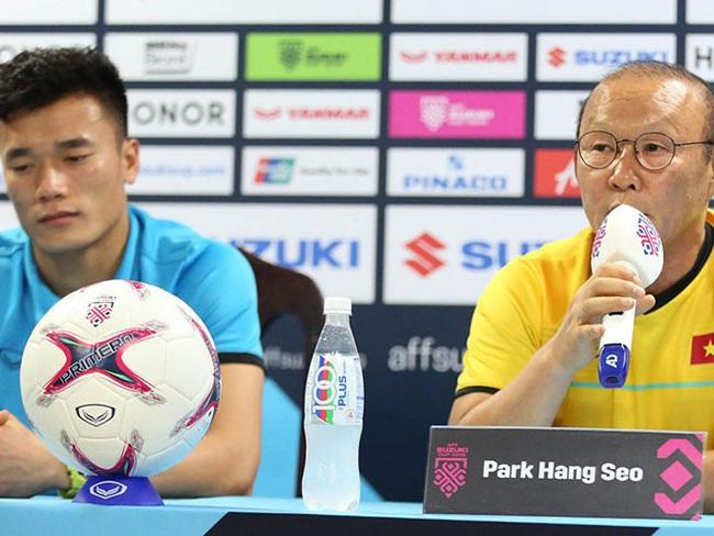 """Tin tối (6/10): HLV Park Hang-seo """"đóng cửa"""" ĐT Việt Nam với thủ môn Bùi Tiến Dũng - Ảnh 1."""