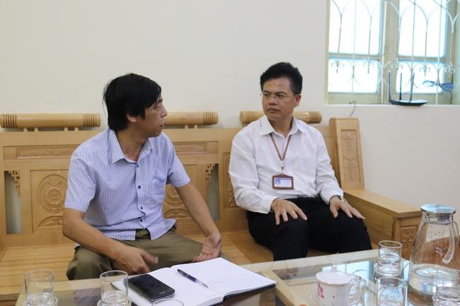 Sơn La: Chủ tịch UBND thành phố thông tin về khu đất tái định cư Bệnh viện Đa khoa 550 giường - Ảnh 5.