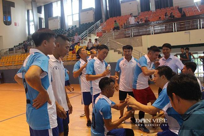Hà Tĩnh: Sôi nổi phong trào thể thao chào mừng 90 năm ngày thành lập Hội Nông dân - Ảnh 7.